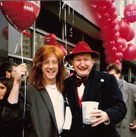 <strong><i>Two For The Road:</i> Jack Jones and Al Lewis; or, My Two Most Memorable Tower Records Moments,1987</strong>