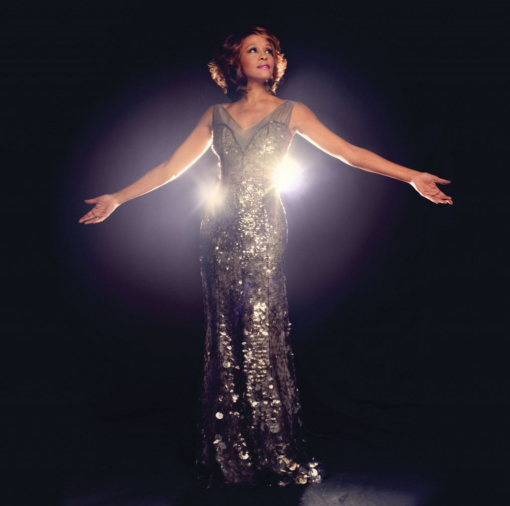 Whitney Houston spotlight
