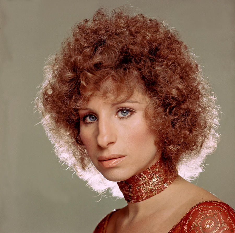 barbra streisand - photo #40