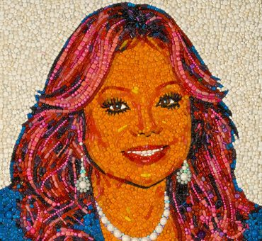 "A Tribute to <i>LaToya Jackson's Step Up,</i> Plus, (Paradoxically) Her Uber-Fattening Recipe For ""Creamy Apple Dessert"" in <i>Eating With The Stars</i>"
