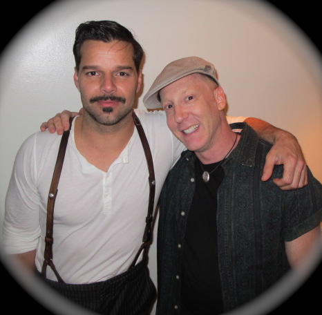 What is the ricky martin effect and five suggestions on how to ricky martin and someones grandpa herschel me m4hsunfo