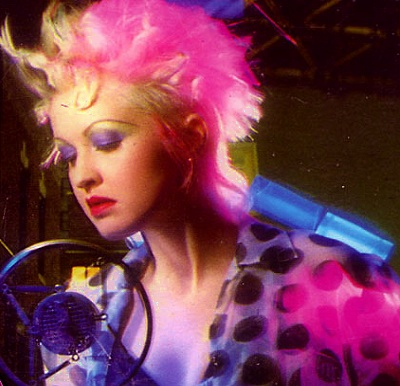 The Neon Piaf: Why Cyndi Lauper Matters
