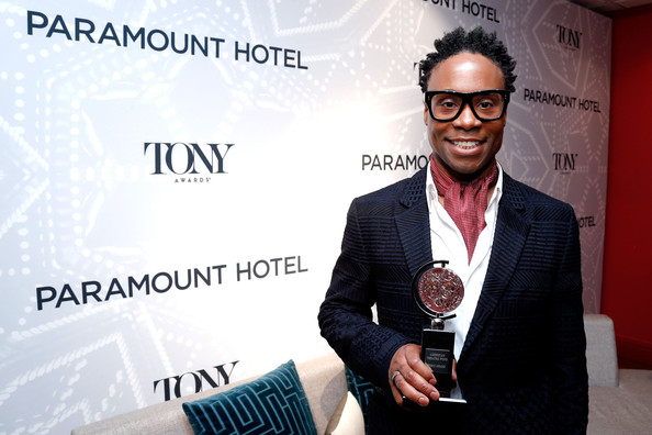 Billy Porter, Tony Award