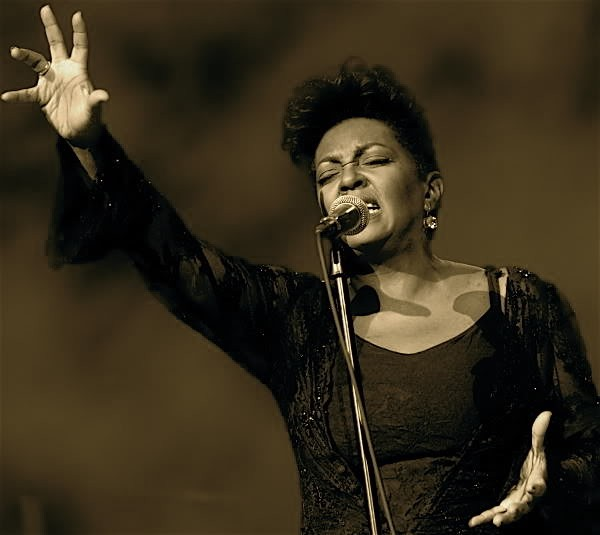"Notes From the West Coast: ""Singers Singing!"" Anita Baker at the Hollywood Bowl"
