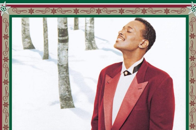 "12 Holiday Songs You've (Probably) Never Heard, Day Seven: Luther Vandross' ""Please Come Home For Christmas"""