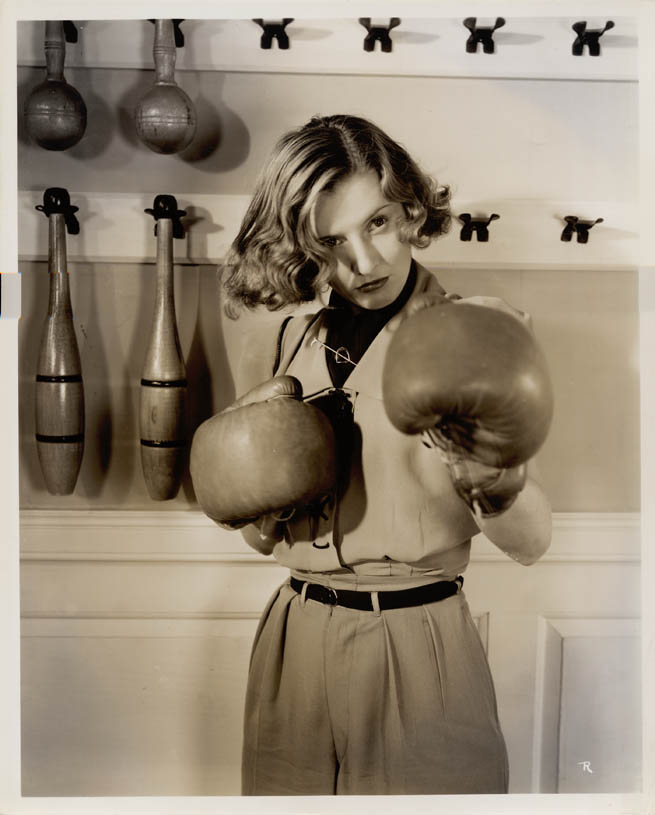 Barbara Stanwyck: The Greatest Actress Who Never Won an ...