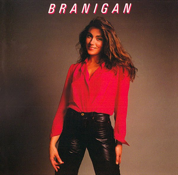 Laura Branigan 1982 Gloria
