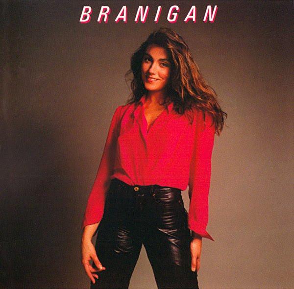 Laura Branigan 1982 Gloria