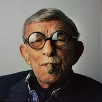 Remembering the Great George Burns