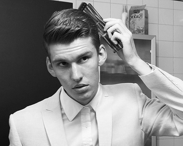 "So You Think You Can Dance Like Willy Moon? Or, Another Stressful Audition I Blew, ""Yeah Yeah!"""