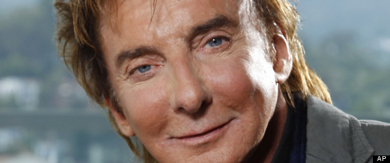 Manilow plastic surgery