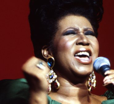 10 Songs Aretha Franklin Wrote That You've (Probably) Never Heard