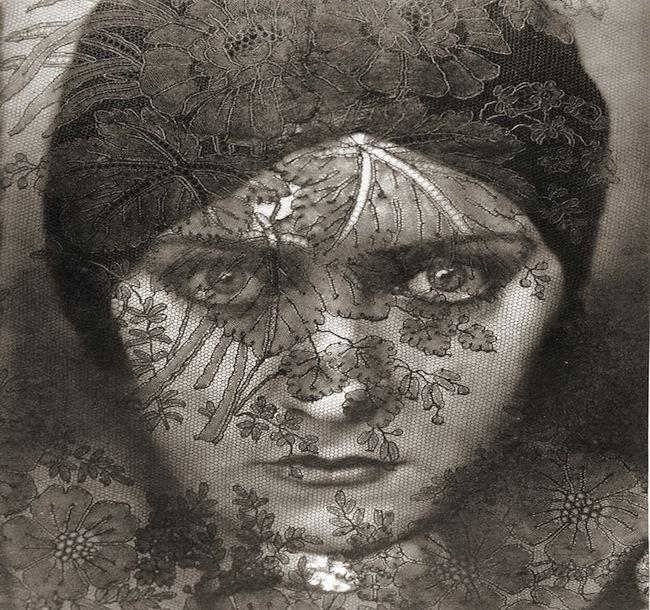 Swanson by Steichen 1925