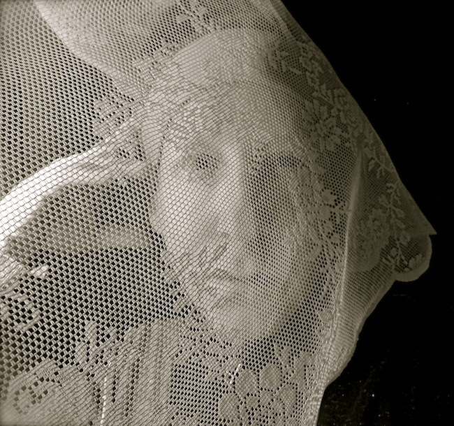 David Munk Self Portrait