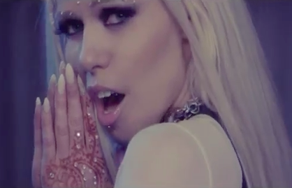 Kerli The Lucky Ones screenshot