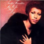 Aretha Franklin natural hair