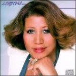 Aretha Franklin relaxed hair