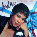 Aretha 1980s