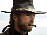 """Always Wanted to be Like Clint Eastwood..."""