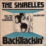 Shirelles Will You Love Me Tomorrow 45