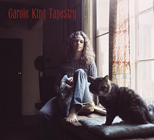 "Carole King, ""Tapestry"""