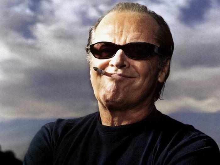 Jack Nicholson sunglasses