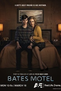 <i>Bates Motel</i> Debuts, but is Anyone Checking In?  With so Much Out There, it's Hard to Feel Connected Nowadays.