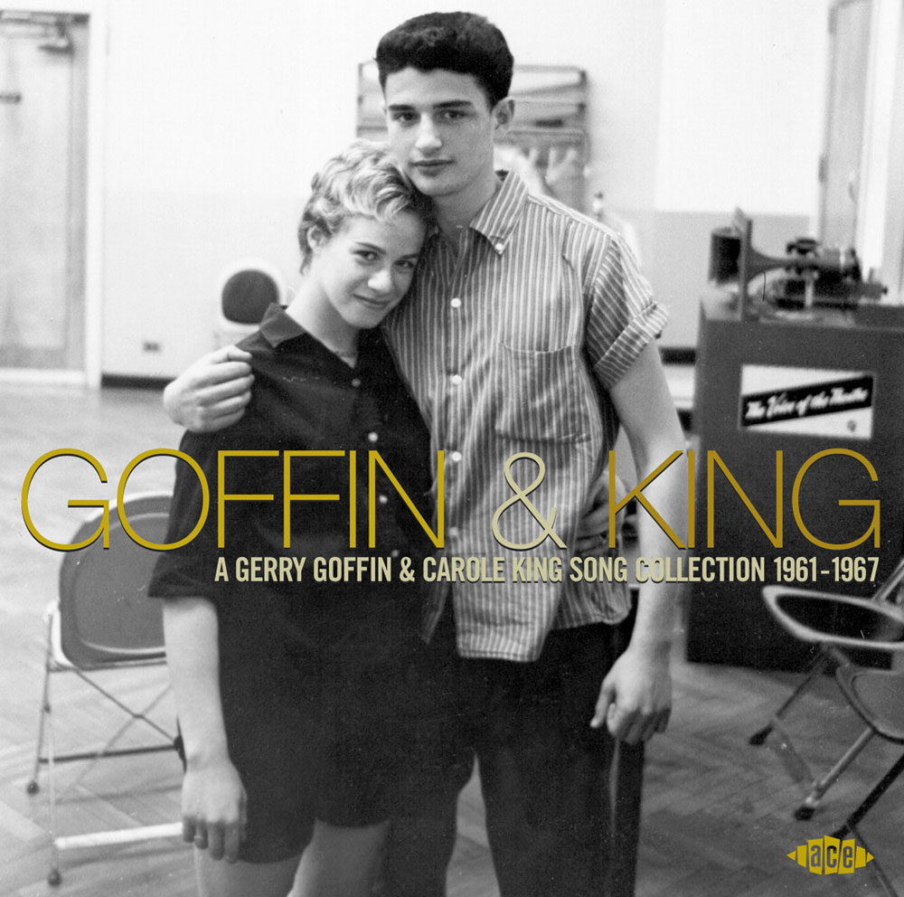 Carole King Gerry Goffin young