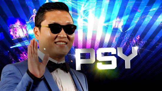 Psy bow tie