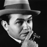 <i>Stargayzing</i> Quote of the Day: Edward G. Robinson