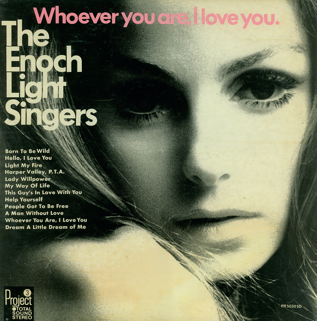 Enoch Light 1968