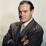 bob Hope color