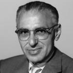 George Cukor portrait