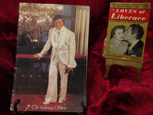 Liberace suit