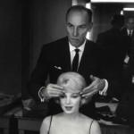 Sydney Guilaroff, Marilyn Monroe