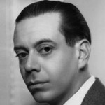 Cole Porter young