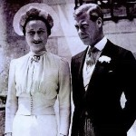 Prince Edward Wallis Simpson