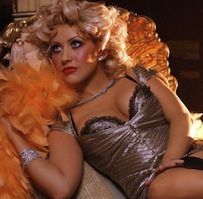 "Torch Song Elegy, Volume 3: Bombshell!  An Open Letter to Christina Aguilera Exposing the ""Dirrty"" Secret She Doesn't Want You to Know!"