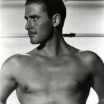 Erroll Flynn shirtless