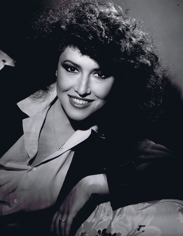Melissa Manchester George Hurrell
