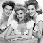 Andrews Sisters thumbnail