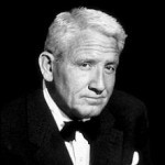 Spencer Tracy bowtie