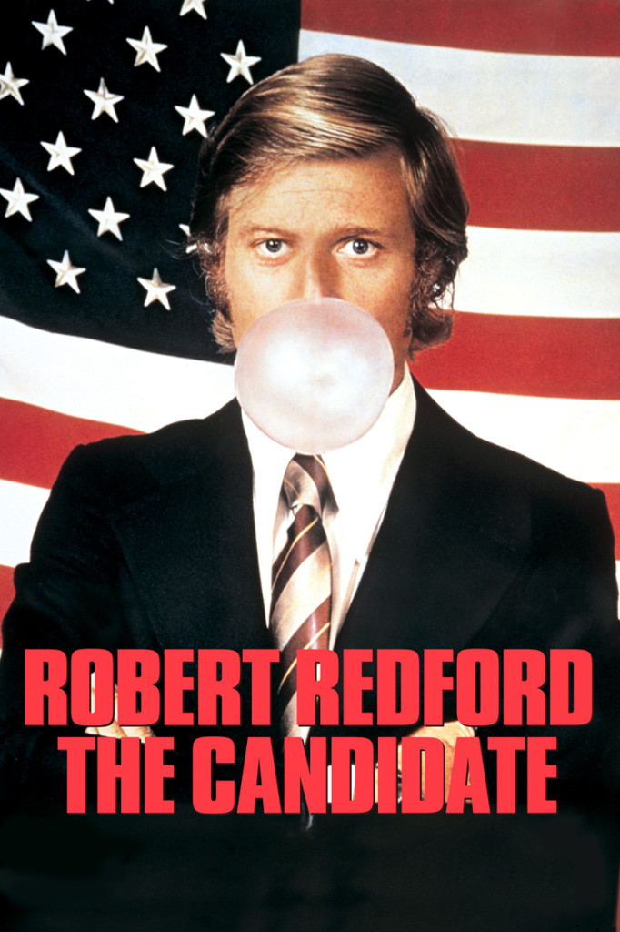 Robert Redford The Candidate high res
