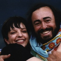 "<i>Stargayzing</i> Mix Tape: The Most Unbelievable Cover Songs of All-Time! #5: Liza Minnelli AND Luciano Pavarotti's Version of ""New York, New York"""