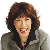 Quote of the Day: Lily Tomlin