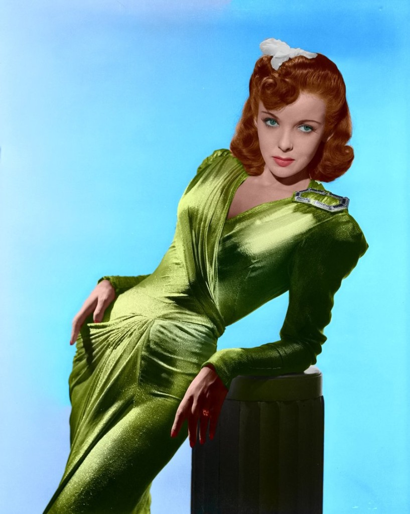 Ida Lupino color