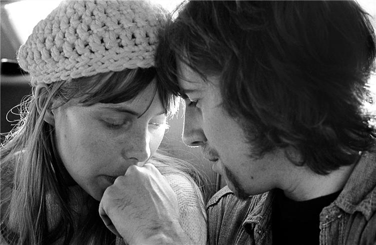 Joni Mitchell Graham Nash