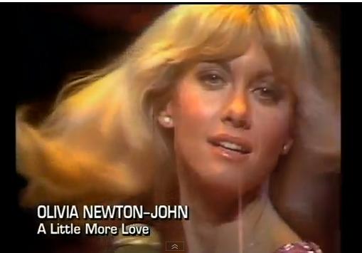 Olivia Newton-John 1978