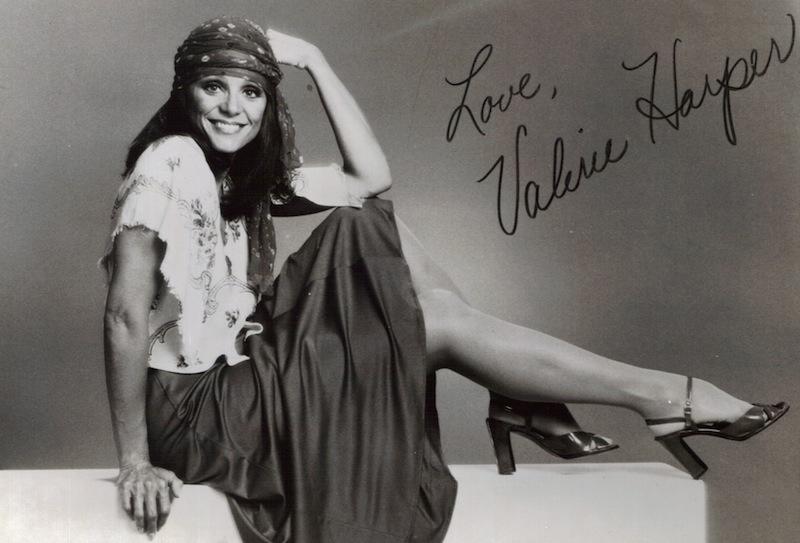 Valerie Harper 1970s