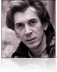 Frank Langella young